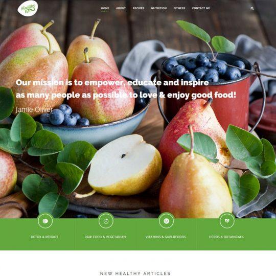 healthyko-com
